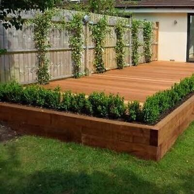 What Material Is Best for Installing Garden Decking?