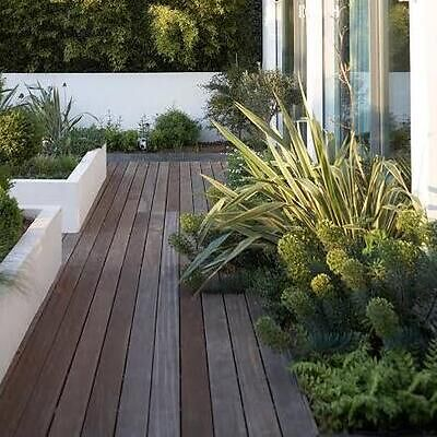 How to Choose Composite Decking Colour